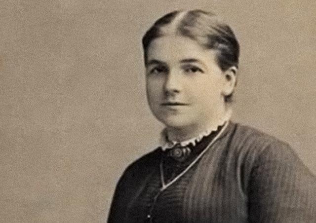 Grace Baring-Gould